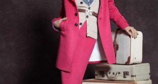 Модный стиль одежды 2018 фото новинки