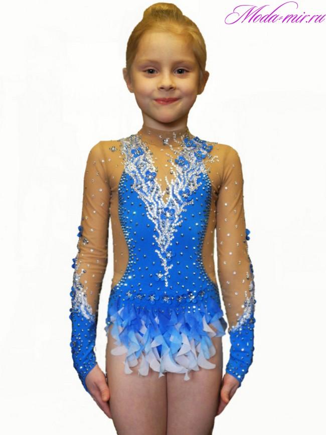 Купить Купальник Для Художественной Гимнастики Детский