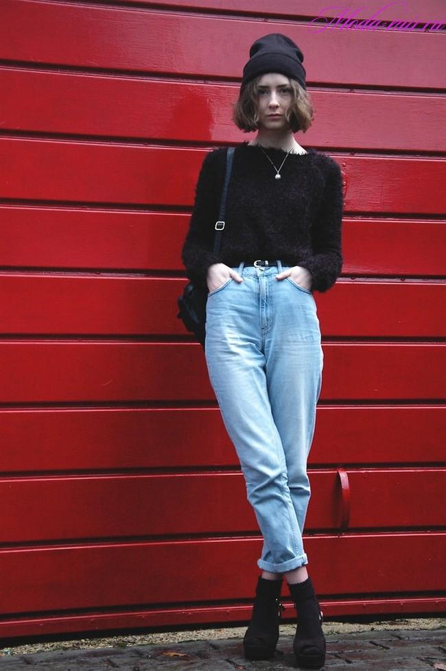 Какие джинсы модные в 2018 году женские