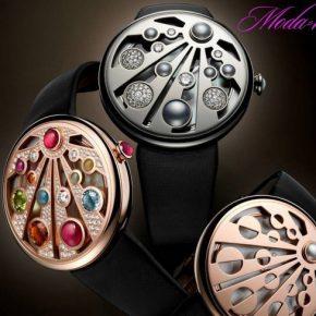 Модные часы в 2018 году
