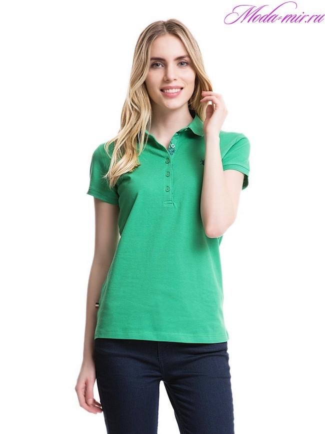 Модные женские футболки весна лето 2018