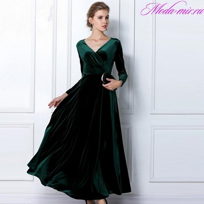 Вечерние платья 2018 года модные тенденции фото
