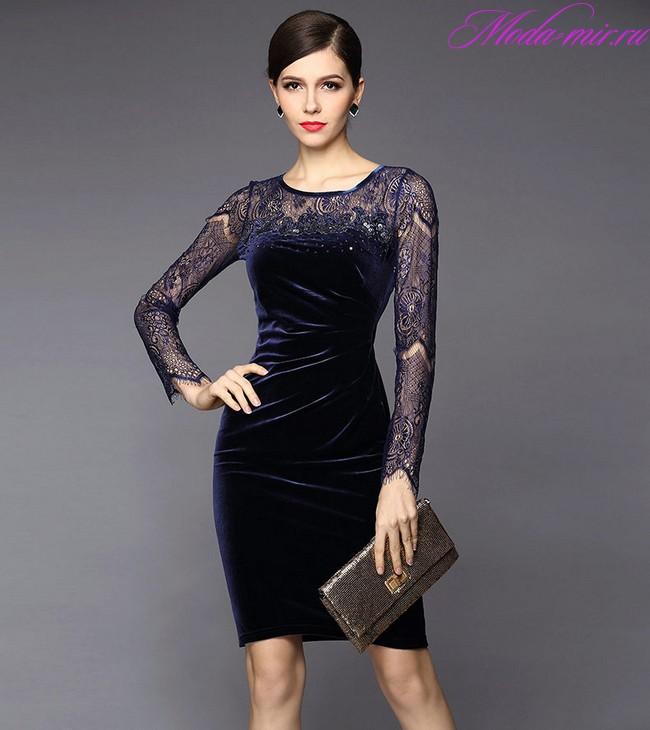 06f7e2c4472 С этого сезона бархатная одежда заиграла новыми красками в мире моды.  Вечерние платья 2018 года ...