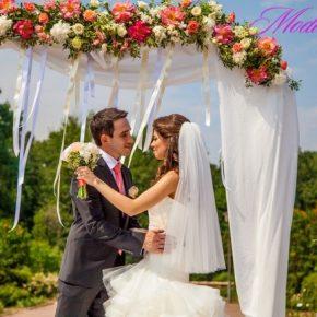 Свадебные тренды 2018: декор