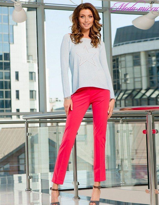 Мода весна лето 2018 основные тенденции женской одежды