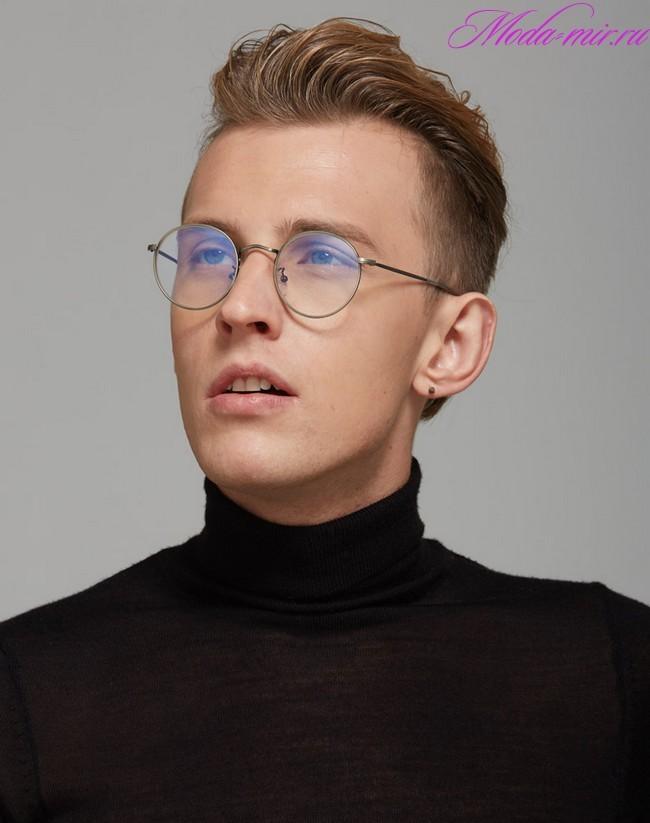 Как правильно выбрать мужские очки 8da4eb8d01d