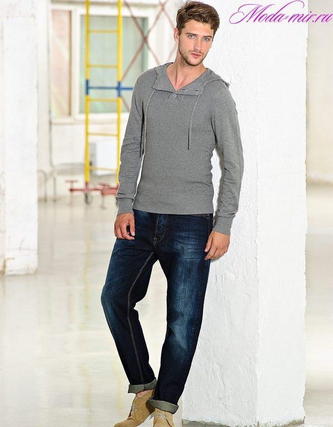 Новинки джинсы