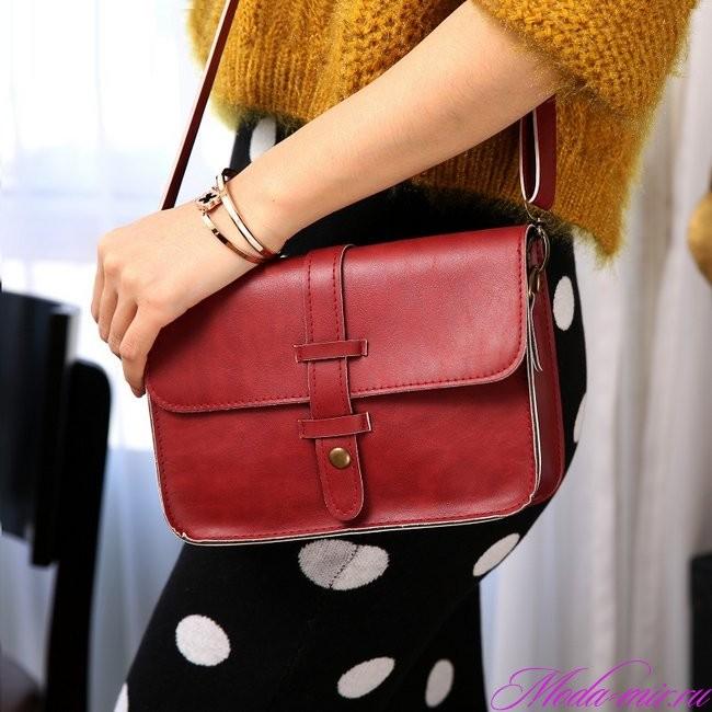 Модные сумки 2018 фото женские тренды уличная