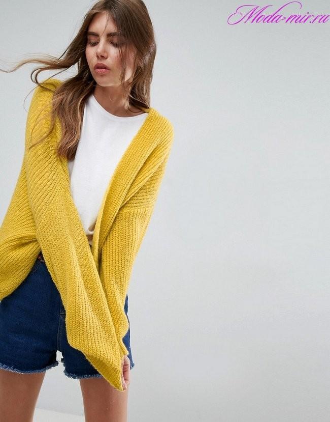 Тренды женской одежды 2018