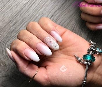 Дизайн ногтей 2018 фото новинки френч весна лето омбре