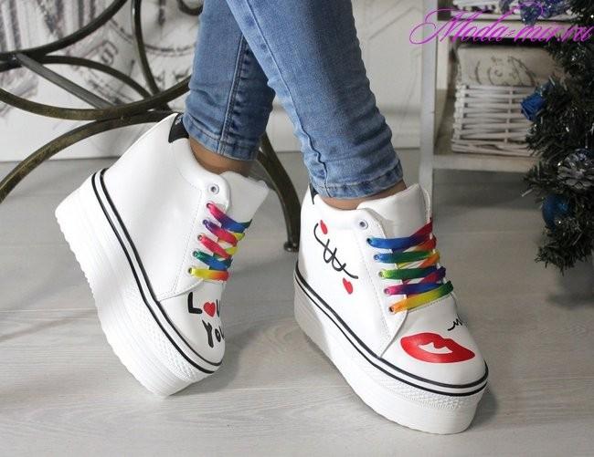 Модная обувь весна лето 2018 фото женская на каждый день