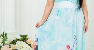 Летние сарафаны для полных 2018 года модные тенденции фото