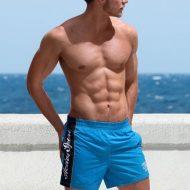 Модные шорты 2019 мужские