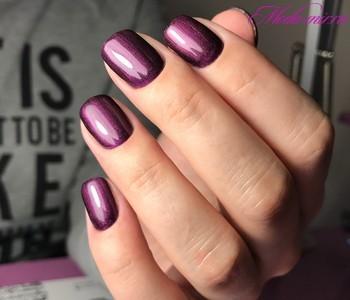 Маникюр 2018 модные тенденции фото шеллак на короткие ногти