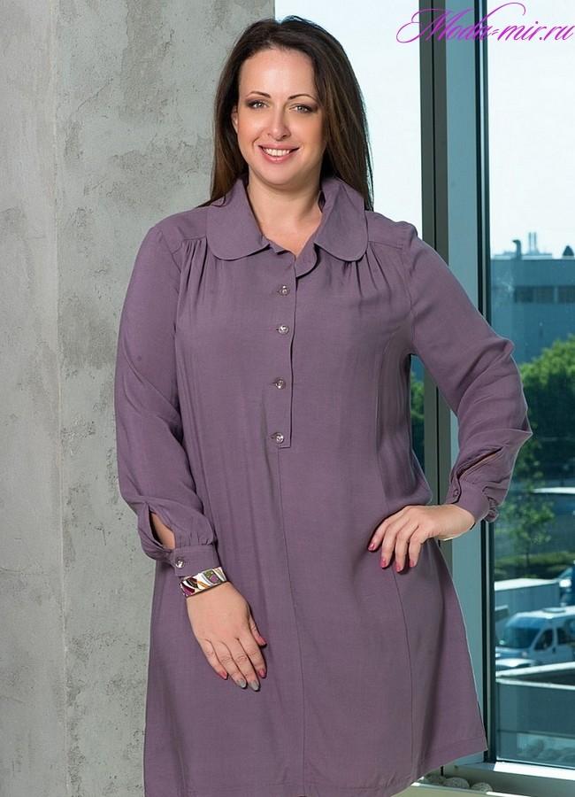 Модные блузки 2018 женские фото для полных кому за 45