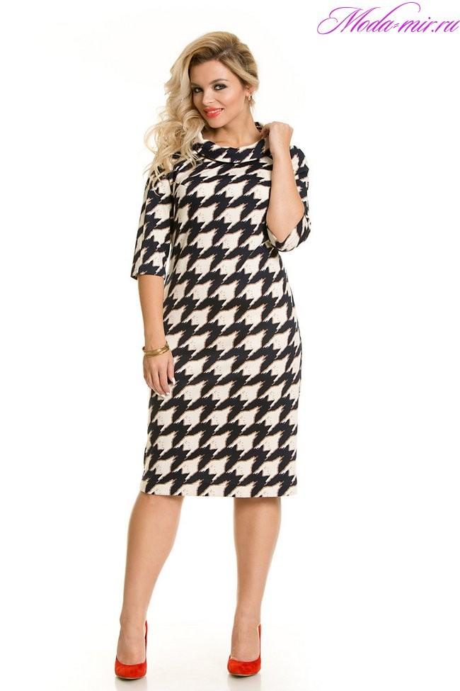 Модные летние платья 2018 фото с принтом
