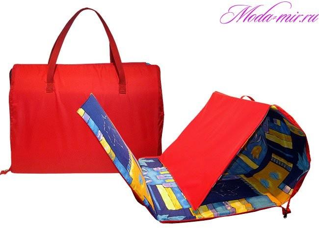 Модные пляжные сумки 2018