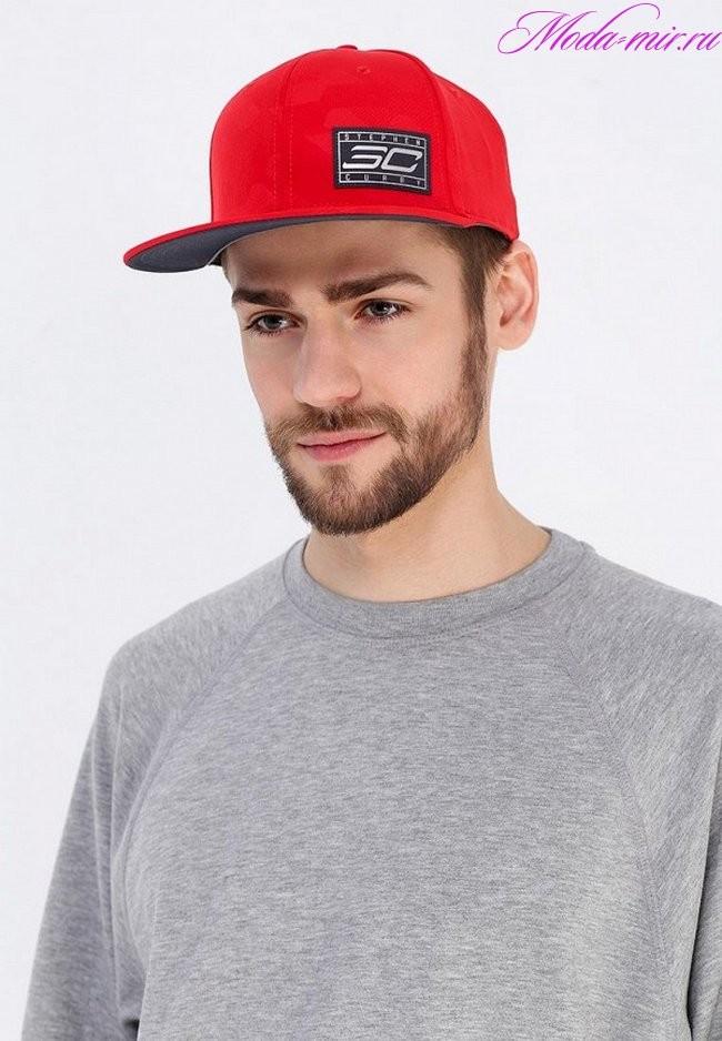 Модные головные уборы 2018-2019 для мужчин