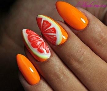 Нарощенные ногти дизайн 2018 фото новинки лето Нарощенные ногти дизайн 2018 фото новинки лето