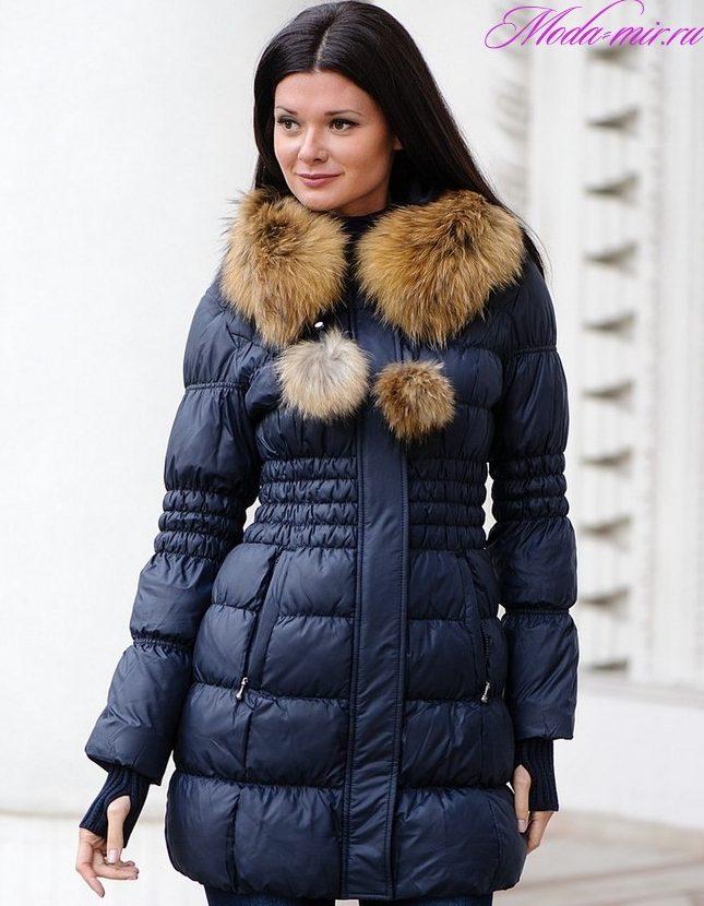 Модные тенденции осень зима 2019 2019 верхняя одежда