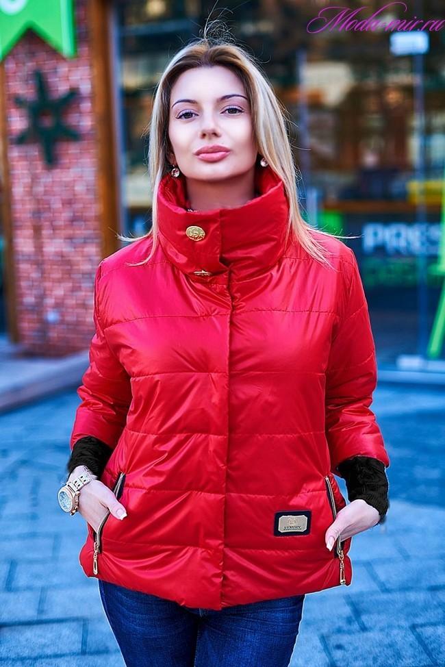 Мода осень зима 2018 2019 на каждый день