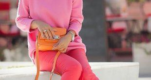 Уличная мода осень-зима 2018-2019 для женщин за 50