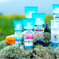 Природные средства для здоровья и красоты кожи