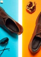 Мужская обувь. Трендовые модели 2019 года