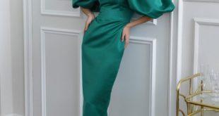 Платья для коктейля: фасоны