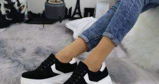 Название модных кроссовок