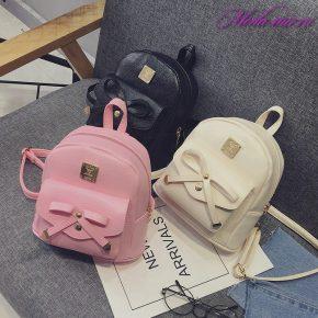 Модные рюкзаки 2018 фото