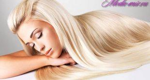 Окрашивание волос 2017 фото новинки на средние волосы для блондинок