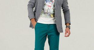 Мужские брюки 2018 года модные тенденции