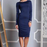 Модные платья 2018 фото новинки для женщин 40 лет