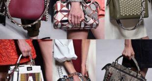 Какие женские сумки сейчас в моде