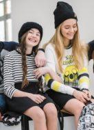 Мода для девочек подростков 10-13 лет 2021