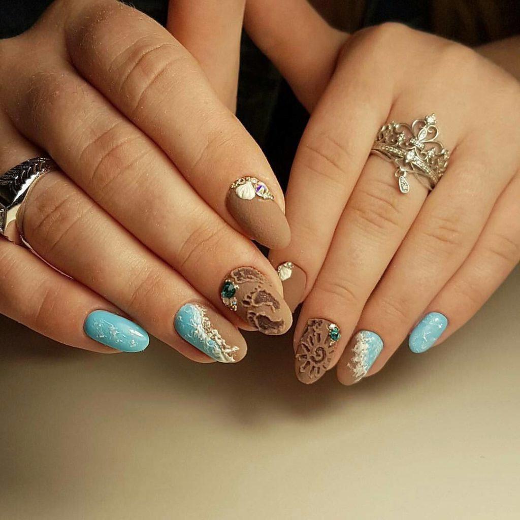 3 золотых правила для здоровых и красивых ногтей